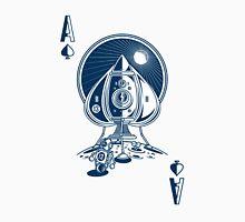 Ace of Spaces Unisex T-Shirt