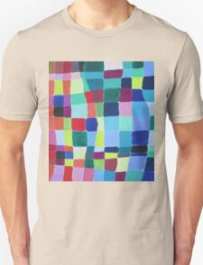 Estudio color Unisex T-Shirt