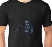 Jubei, Ninja Scroll Unisex T-Shirt