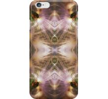 Seed of the Field © Brad Michael Moore iPhone Case/Skin