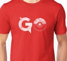 Pokemon Go Solid Unisex T-Shirt