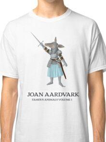 Joan Aardvark Classic T-Shirt