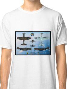Headhunter Airacobra Classic T-Shirt