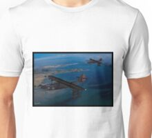 PBY Catalinas home from patrol Unisex T-Shirt
