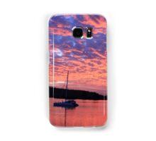 Goose Bump Sunset Samsung Galaxy Case/Skin