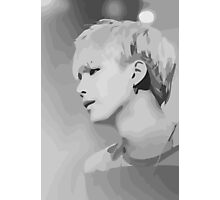 BTS - Suga 2 Photographic Print