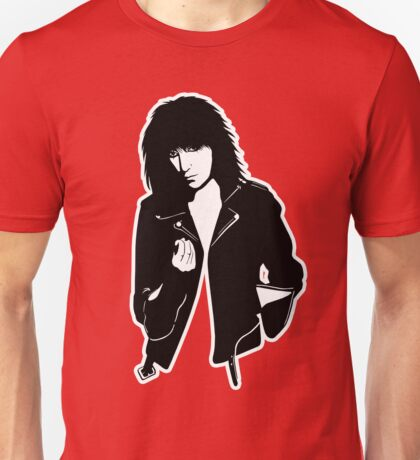 Patti Is A Legend Unisex T-Shirt
