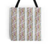 Structural Impact Tote Bag