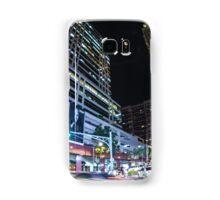 Manila city Glorieta mall Samsung Galaxy Case/Skin