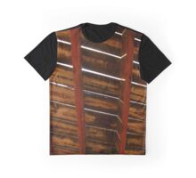 Beneath The Bridge Graphic T-Shirt