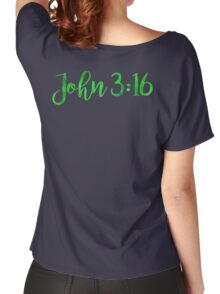 Bible Verse Women's Relaxed Fit T-Shirt