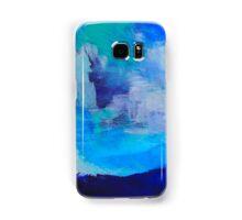 Deep blue sea Samsung Galaxy Case/Skin