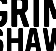 Grimshaw Sticker