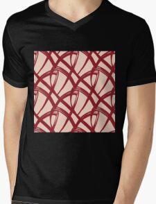Endless love Mens V-Neck T-Shirt