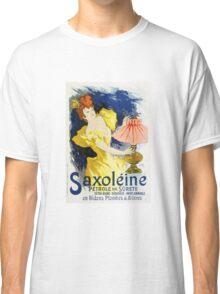 Vintage Chéret, Jules 1896 Poster  Classic T-Shirt