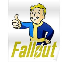 Fallout 2 Poster