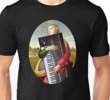 Fabulous Roland Jupiter-8 1981 t-shirt Design © Unisex T-Shirt