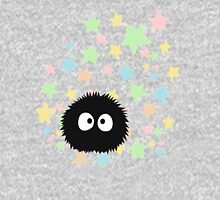 Soot Sprite with stars Tank Top