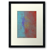 Doublethink Framed Print