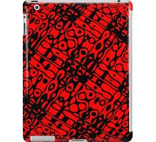 Hologram Pop Art Sphere iPad Case/Skin