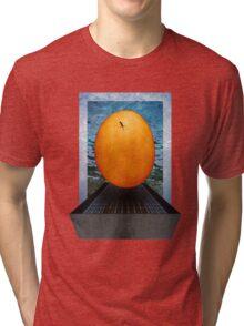 Kosmische Talisman 1 Tri-blend T-Shirt