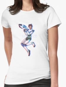 Lance Womens Fitted T-Shirt