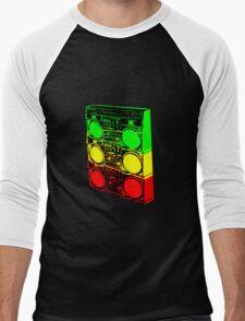 Ghetto Blasta Stack T-Shirt