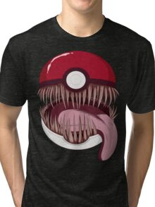 Mimic Ball Tri-blend T-Shirt