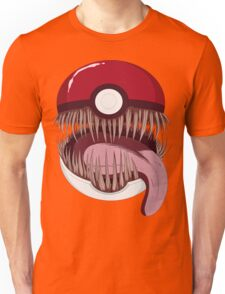 Mimic Ball Unisex T-Shirt
