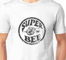 Super Bee Design (distressed version) Unisex T-Shirt