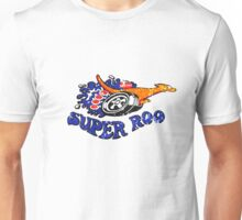 Super Roo Design (distressed)  Unisex T-Shirt