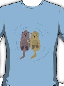Love One An Otter - V2 T-Shirt