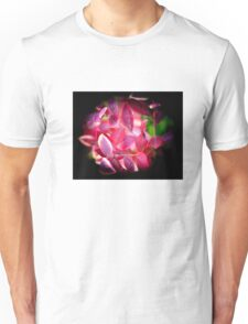 Power Flower Unisex T-Shirt