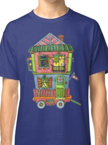 Home is where the heart is... so take it with you if you can! Classic T-Shirt