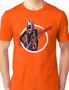 Tali and Liveship Unisex T-Shirt
