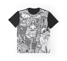 Automatic Graphic T-Shirt