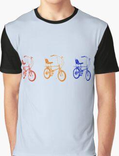 Stranger Things 2 Graphic T-Shirt