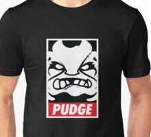 Pudge Unisex T-Shirt