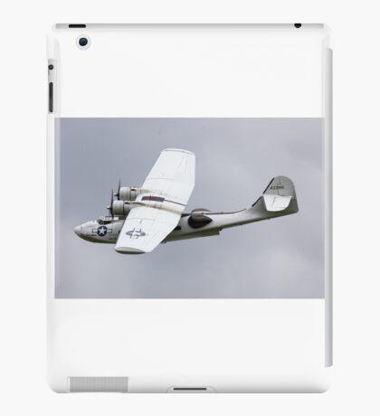 Catalina Flying Boat iPad Case/Skin
