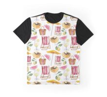 Dreams about beach Graphic T-Shirt