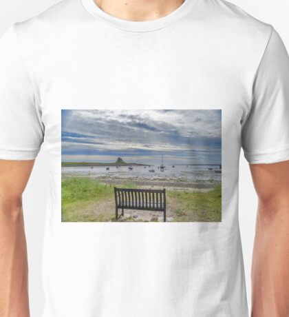 The View From Unisex T-Shirt