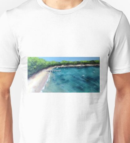 Sydney Cove Unisex T-Shirt