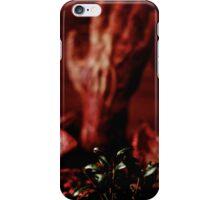 NATUSRO iPhone Case/Skin