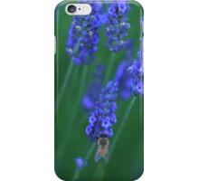 Lavender Repose iPhone Case/Skin