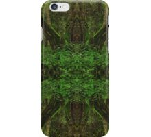 Forest Mandala iPhone Case/Skin