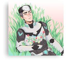 Shiro - Voltron Canvas Print