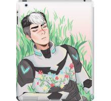 Shiro - Voltron iPad Case/Skin