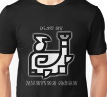 Monster Hunter Hunting Horn Unisex T-Shirt