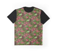 Forever flowers Graphic T-Shirt