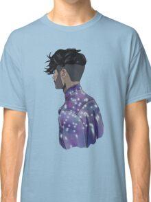 Zayn Man bun 2 Classic T-Shirt